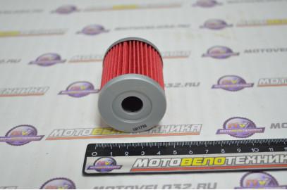 Фильтр маслянный Hi-Flo HF132