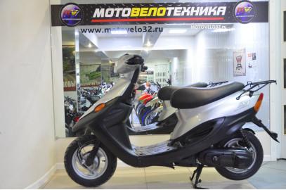 Скутер Yamaha Basic Jog SA26J-187719