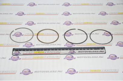 Кольца поршневые 4Т D67 167FML