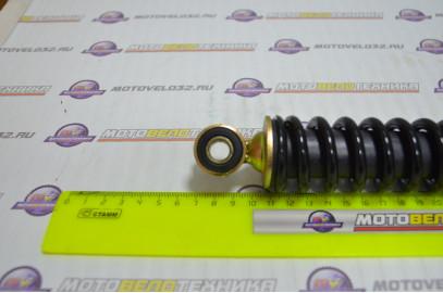 Амортизатор задний 305 Honda AF35 GY6 50-150 черный