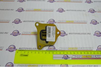 Клапан лепестковый Honda AF34 AF35 DIO под 3 болта