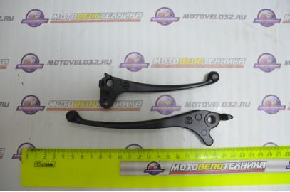 Рычаги тормоза Honda Dio/Tact передний диск. тормоз