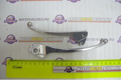 Рычаги тормоза Honda Dio. AF 35  ZX  combi brake