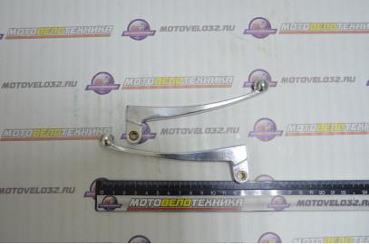 РЫчаги тормоза Suzuki Lets, AD50, барабанные тормоза