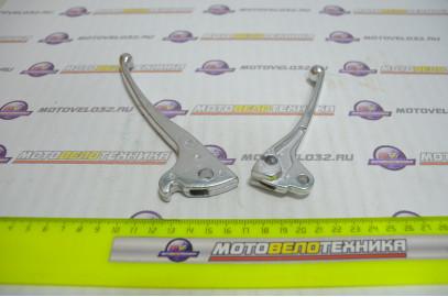 Рычаги тормоза Yamaha Jog передний дисковый тормоз