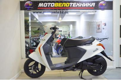 Скутер Suzuki Lets-5 CA47A-101306