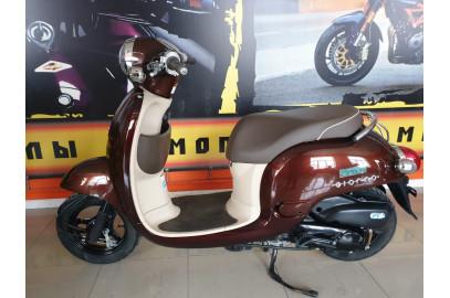 Скутер Honda Giorno AF70-1031411