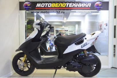Скутер Suzuki Sepia ZZ CA1PB-112049