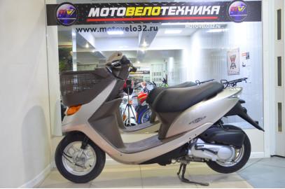 Скутер Honda Dio Cesta AF68-3102952