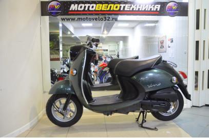 Скутер Yamaha Vino SA26J-500274