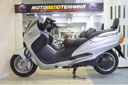 Скутер Suzuki Skywave 250 CJ41A-102730