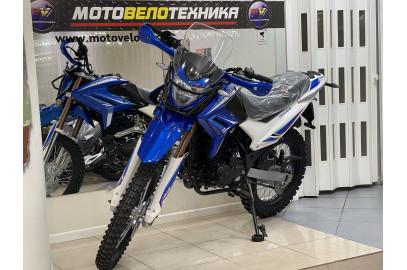 Мотоцикл Motoland XR 250 Enduro (172FMM) (2021г.)