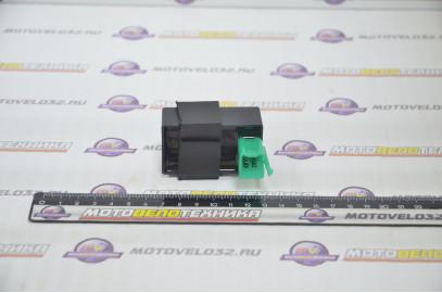 Коммутатор 4Т YX140 (W063)