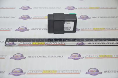 Коммутатор 4Т YX140 (X150) эл. стартер