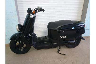 Скутер Yamaha Vox 50 SA31J-104343