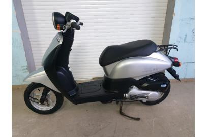 Скутер Honda Today AF67-1123408