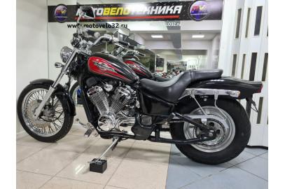 Мотоцикл Honda Steed 400 NC26-1470132