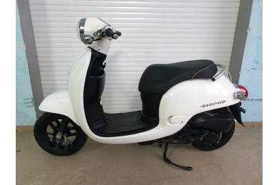 Скутер Honda Giorno AF70-1016375