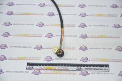 Датчик переключения скоростей CG/CB (2 отв. 5контакт.+нейтраль)