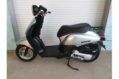 Скутер Honda Today AF67-1584521