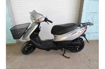 Скутер Yamaha Jog SA55J-039284