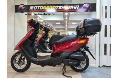 Скутер Yamaha Jog SA36J-598462