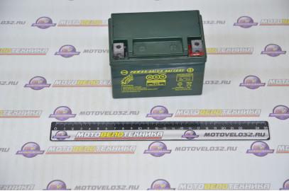 Аккумулятор 12V 4Ah WBR MT12-4 110х60х86
