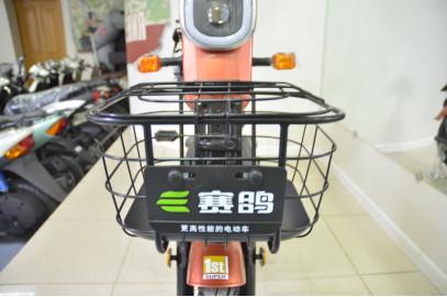Электровелосипед SAIGE 48V20AH