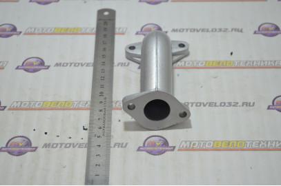 Коллектор впускной 4Т 152FMI 125см3 (длинный)
