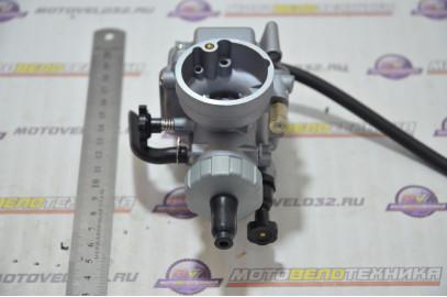 Карбюратор 4Т PE24SP NIBBI Sport (50-125см3)