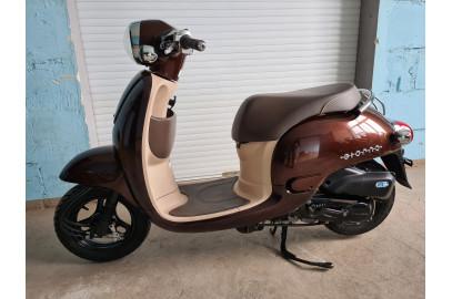 Скутер Honda Giorno AF70-1058618