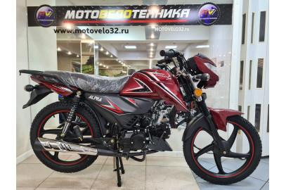 Мопед Motoland Alpha RF11