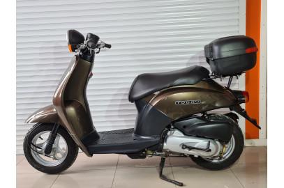 Скутер Honda Today AF61-1317886