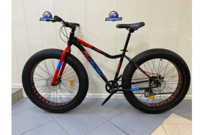"""Велосипед Rook Фэтбайк FS260D 26"""""""