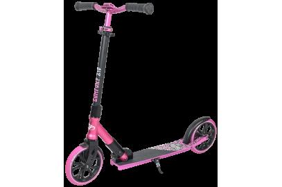 Самокат ТechТime 210R COMFORT pink