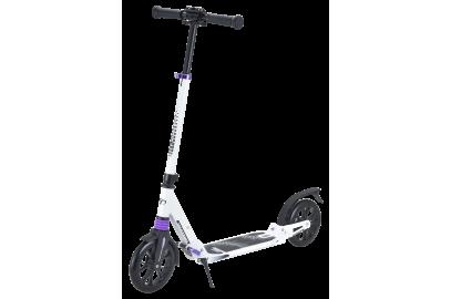 Самокат TechTeam City Scooter white