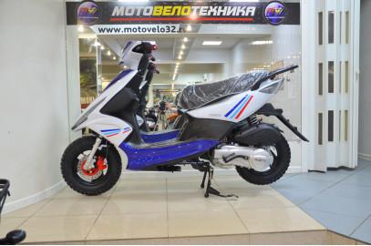 Скутер Vento Corsa