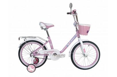 "Велосипед BLACK AQUA  Princess 20"""