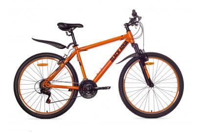 "Велосипед BLACK AQUA  Cross 1631 V 26"""