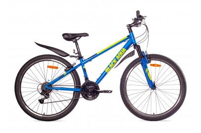 "Велосипед BLACK AQUA  Cross 1661 V 26"""