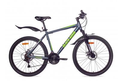 Велосипед BLACK AQUA  Cross 2651 D
