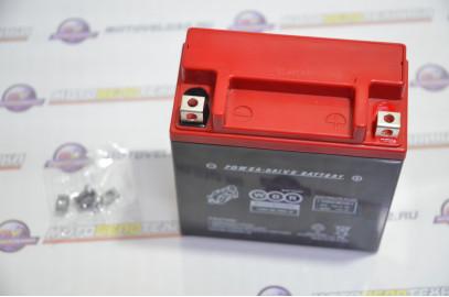 Аккумулятор 12V 5Ah WBR MT12-5-A 119x59x130