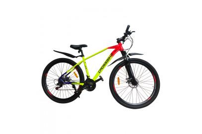 "Велосипед Crossbike Rainbow 29"" D"