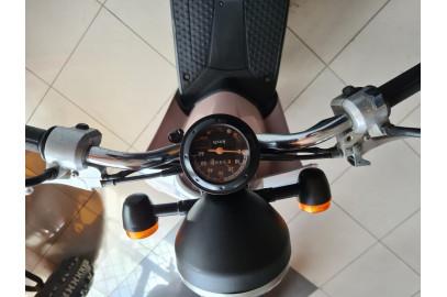 Скутер Honda Today AF61-1117401