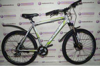 """Велосипед KSM Dracon 26"""" DS"""