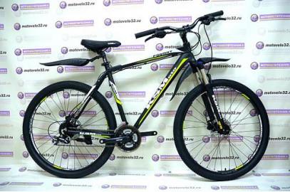 """Велосипед KSM Fantom 27.5"""" DS"""