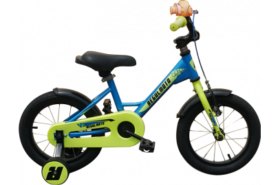 "Велосипед  Regulmoto 14""-315"