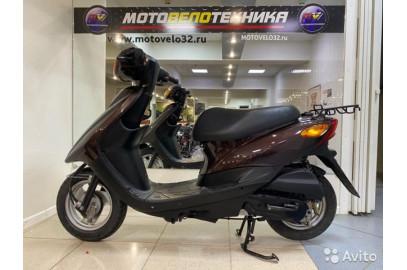 Скутер Yamaha Jog SA36J-729132