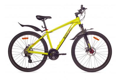 "Велосипед BLACK AQUA  Cross 2791 D 27.5"""