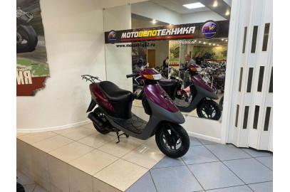 Скутер Suzuki Lets 2 CA1KA-315240